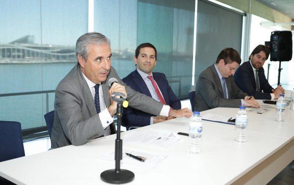 Juan Riva Conferencia